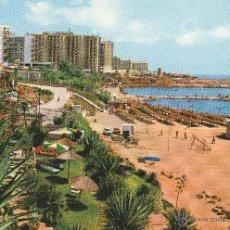 Postales: Nº 14465 POSTAL BENALMADENA COSTA PLAYA DEL RIVIERA MALAGA. Lote 45885838