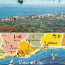 Postales: Nº 14462 POSTAL FUENGIROLA MALAGA. Lote 45885848