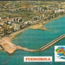 Postales: Nº 14460 POSTAL FUENGIROLA MALAGA. Lote 45885856