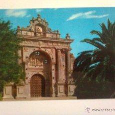 Postales: JEREZ DE LA FRONTERA: LA CARTUJA, FACHADA PRINCIPAL. Lote 45982321