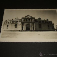 Postales: ALMERIA PLAZA DE TOROS. Lote 46221230