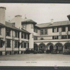 Postales: ALGECIRAS - HOTEL CRISTINA - P4159. Lote 46303198