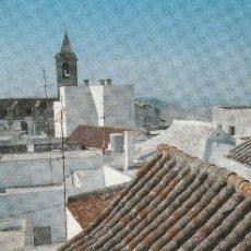 Postales: Nº 19837 POSTAL CADIZ VEJER DE LA FRONTERA. Lote 46771924