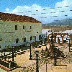 Postales: ALGECIRAS - 82 PLAZA DE SAN ISIDRO. Lote 47043216