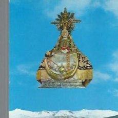 Cartes Postales: GRANADA 1, NUESTRA SEÑORA DE LAS ANGUSTIAS Y VISTA GENERAL DE LA ALHAMBRA, F. GALLEGOS. Lote 47187528