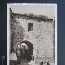 Postkarten - POSTAL JAEN. PUERTA DE BARRERAS - 47233297