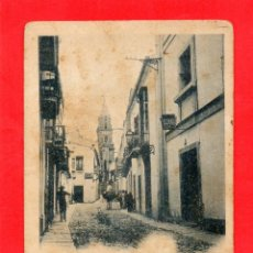 Postales: JEREZ. 5 IGLESIA DE SAN MIGUEL. Lote 47390980