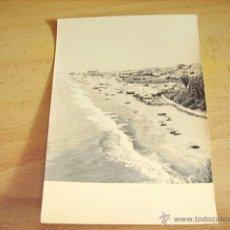 Postales: TORREMOLINOS ( MALAGA ) PLAYA. Lote 47443353