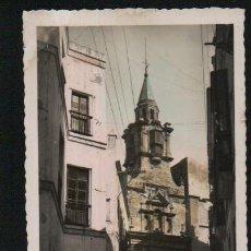 Postales: CÁDIZ.IGLESIA DE SANTA MARIA.Nº 143.ED.SUR.SIN CIRCULAR.. Lote 47579471