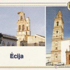 Postales: Nº 23846 POSTAL SEVILLA ECIJA. Lote 47589762