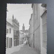 Postales: FOTO POSTAL SEVILLA. AÑO 1953. FOTOGRAFO GOMEZ TERUEL. Lote 47611293