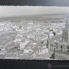 Postales: FOTO POSTAL SEVILLA. AÑO 1953. FOTOGRAFO GOMEZ TERUEL. Lote 47611320