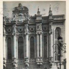 Postales: POSTAL ANTIGUA-HUELVA GRAN TEATRO. Lote 47900834