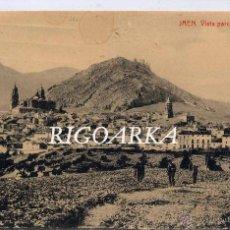 Postkarten - JAÉN.- VISTA PARCIAL - 48014318