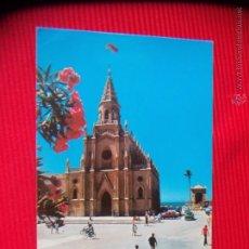 Postales: CHIPIONA - CÁDIZ. Lote 48123096
