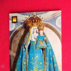 Postales: VILLACARRILLO - JAÉN. Lote 48156624
