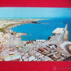 Postales: PUERTO - ALMERÍA. Lote 48187409