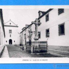 Postales: CORDOBA - PLAZA DE LOS DOLORES. Lote 48281524