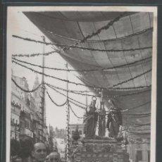 Postales: SEVILLA - PROCESION DE CORPUS - FOTO POSTAL - GABINETE EJERCITO DEL SUR - P6882. Lote 48435391
