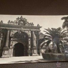 Postales: POSTAL LA CARTUJA DE JEREZ DE LA FRONTERA - CADIZ. Lote 49274306