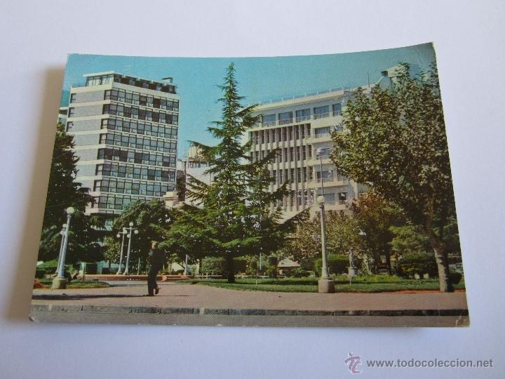 cordoba, rio cuarto plaza general roca, industr - Buy Postcards from ...