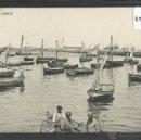 Postales: CADIZ - LA BAHIA - HAUSER Y MENET - (ZB-2117). Lote 49401021