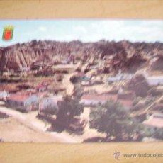 Postales: PURULLENA ( GRANADA ) CUEVAS. Lote 49477700