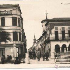 Postales: PUENTE GENIL - AYUNTAMIENTO Y CALLE DON GONZALO - Nº 18. Lote 49509202