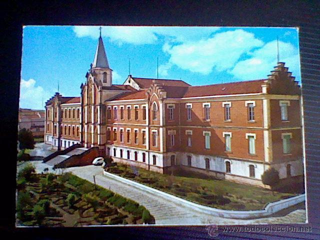 HOSPITAL LINARES ED ARRIBAS CIRCULADA Nº 2007 *B45 (Postales - España - Andalucia Moderna (desde 1.940))