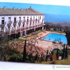 Postales: POSTAL MIJAS - HOTEL MIJAS - CIRCA 1970. SIN CIRCULAR.. Lote 49862627