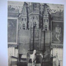 Postales: ANTIGUA POSTAL ORIGINAL SEVILLA, MANUEL BARREIRO EDITOR AÑOS 20. Lote 49965627