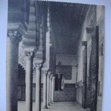 Postales: ANTIGUA POSTAL ORIGINAL SEVILLA, MANUEL BARREIRO EDITOR. Lote 49965656