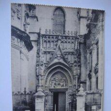 Postales: ANTIGUA POSTAL ORIGINAL SEVILLA, MANUEL BARREIRO EDITOR, AÑOS 20. Lote 49965874