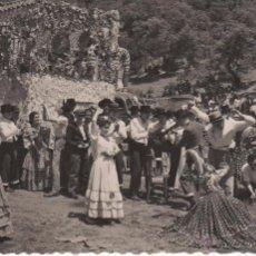 Postales: ANTIGUA POSTAL DE CÓRDOBA ROMERÍA AL SANTUARIO DE LINARES. Lote 50200457