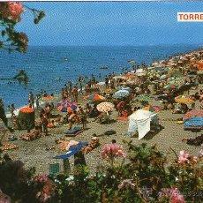 Postales: TORRENUEVA - PLAYA. Lote 50275499
