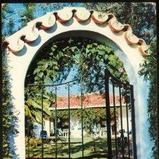 Postales: MARBELLA CLUB HOTEL.- COSTA DEL SOL. ESPAÑA. Lote 50638236