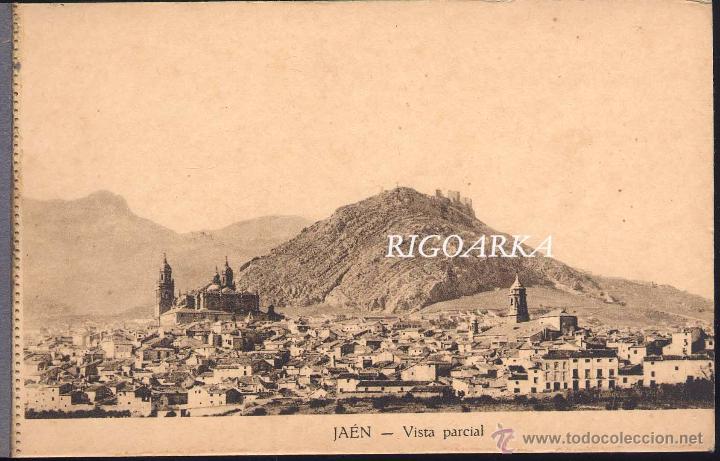 Postales: RECUERDO DE JAÉN- 20 POSTALES COMPLETO - Foto 2 - 50771531