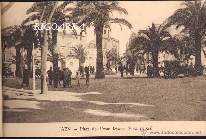 Postales: RECUERDO DE JAÉN- 20 POSTALES COMPLETO - Foto 5 - 50771531