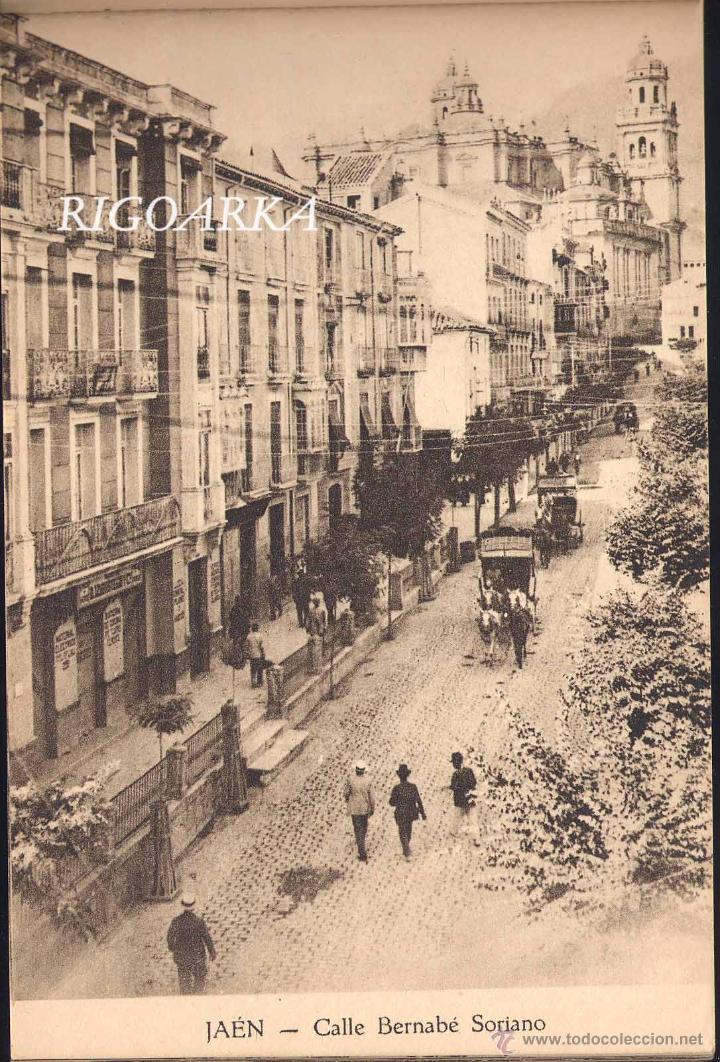 Postales: RECUERDO DE JAÉN- 20 POSTALES COMPLETO - Foto 9 - 50771531