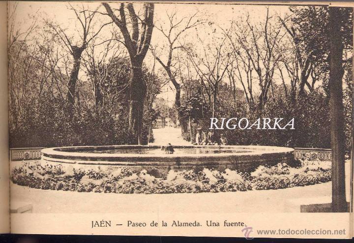 Postales: RECUERDO DE JAÉN- 20 POSTALES COMPLETO - Foto 14 - 50771531
