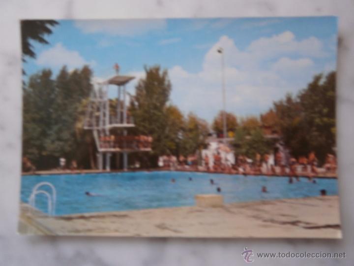 postal antigua de sevilla piscinas municipal comprar