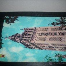 Postales: POSTAL DE SEVILLA -- SIN CIRCULAR --. Lote 51066096