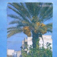 Postales: POSTAL DE ALMERIA. CAJA RURAL AÑOS 90. LOS GALLARDOS. 824. Lote 51181196