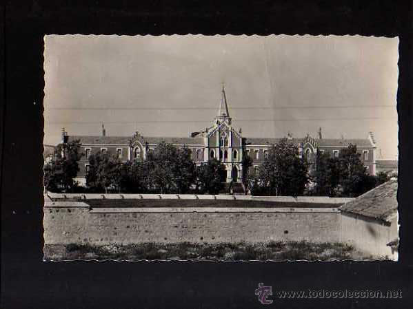 LINARES. HOSPITAL. (Postales - España - Andalucia Moderna (desde 1.940))