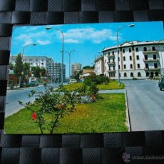 Postales: POSTAL DE HUELVA -AVD GUATEMALA - BONITA VISTA VER LAS FOTOS QUE NO TE FALTE EN TU COLECCION. Lote 51517885