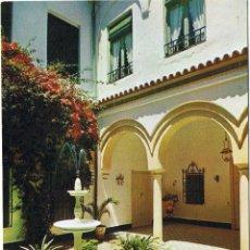 Postales: CORDOBA - PATIO CORDOBES. Lote 51737486
