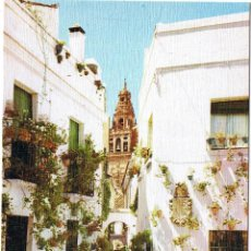 Postales: CORDOBA - CALLEJA DE LAS FLORES. Lote 51737648