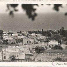 Postales: MARBELLA - BARRIADA DE AUSSOL DESDE EL CALVARIO - Nº 27 ED. BELÓN LIMA. Lote 51805596