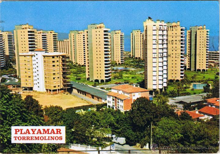 Malaga Torremolinos Urbanizacion Playamar Comprar
