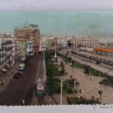 Postales: ANTIGUA POSTAL COLOREADA CADIZ, SIN ESCRIBIR. Lote 52350049